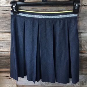 NWT- Zara girls skirt